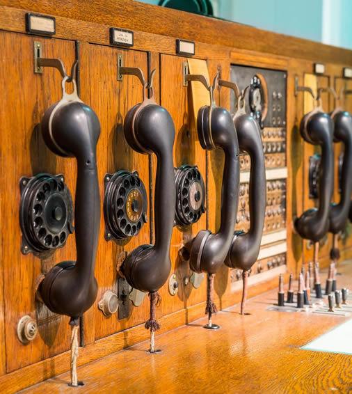 Markt für PBX-Telefonanlagen – weiterhin fest in der Hand von TK-Anbietern