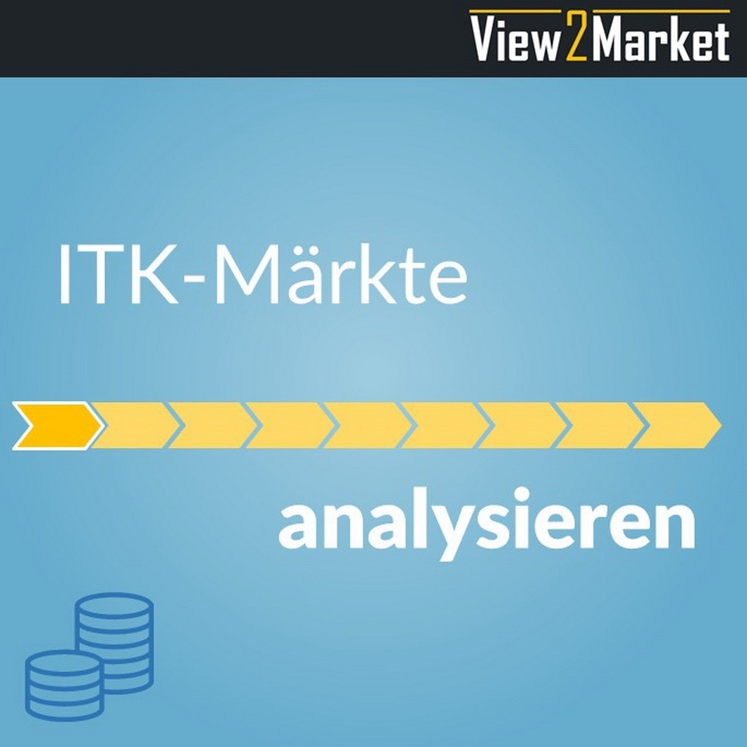 View2Market: ITK-Märkte Analysieren