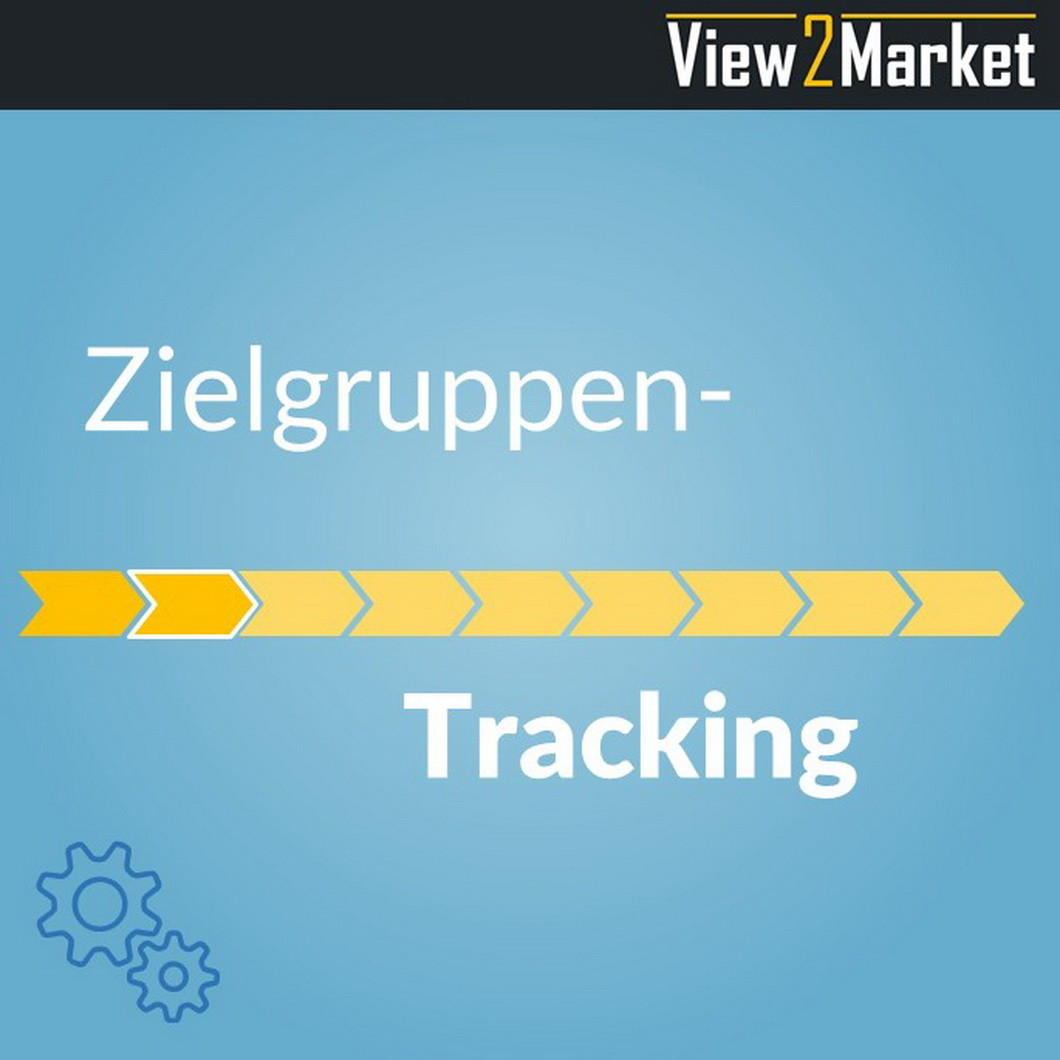 View2Market: Zielgruppen-Tracking