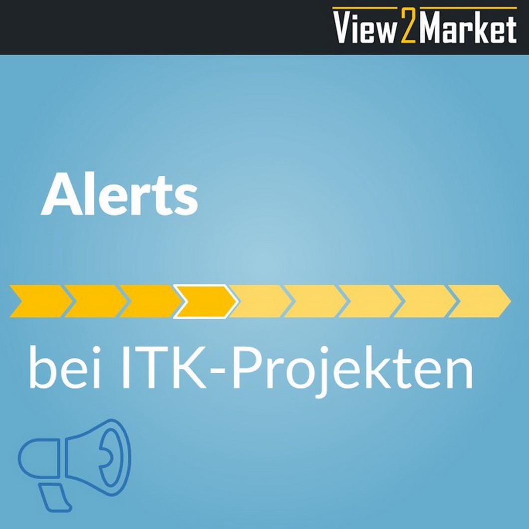V2M Toolbox Alerts