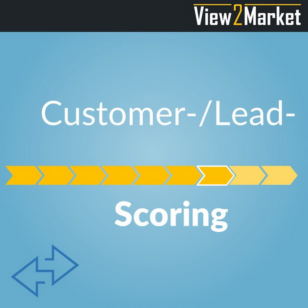 View2Market: Customer-Scoring