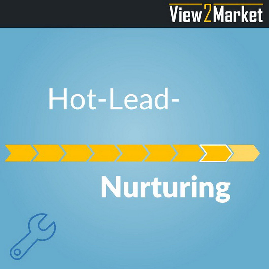 View2Market: Hot-Lead-Nurturing